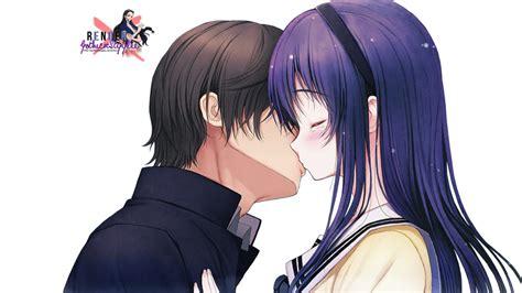 imagenes kawaii de parejas anime render pareja anime3 by gothicxstyylee on deviantart