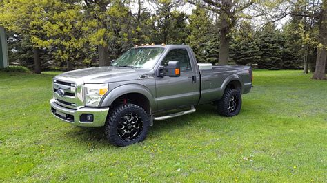 2014 ford f 350 6 2l mbrp exhaust