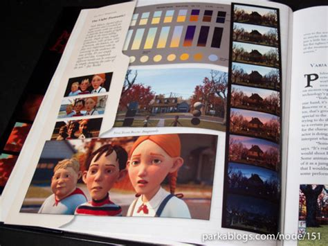monster house rating book review the art making of monster house parka blogs