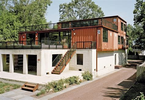 fascinating 60 prefab container home design ideas of you
