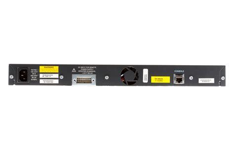 Switch Cisco 2950 ws c2950 24 cisco switch catalyst 2950 series 24 port