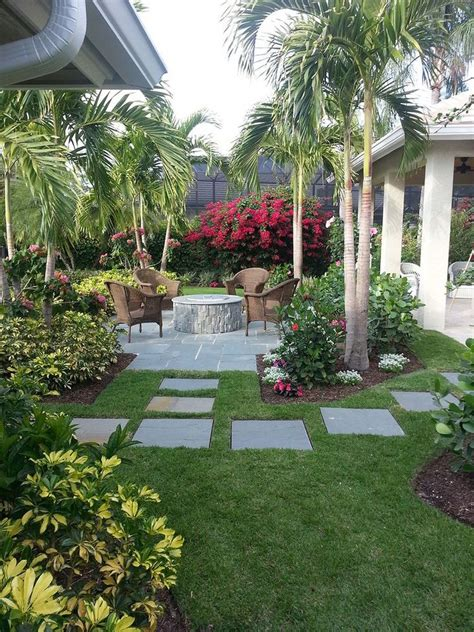 best 25 tropical backyard landscaping ideas on
