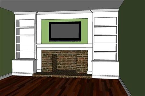 turn fireplace into bookshelf built in bookshelves surrounding fireplace diy i ve been