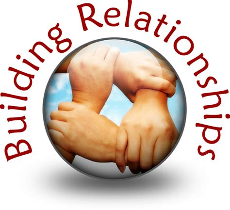 Marriage Relationship Relationship Building In Cooperative Meetings 2013 0525