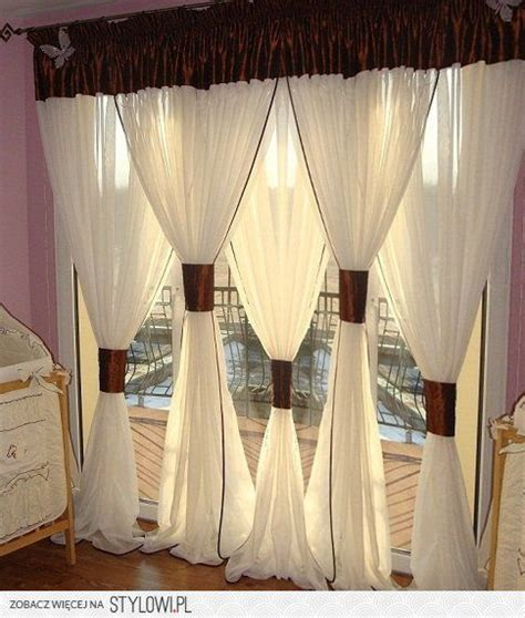 Different Ways To Drape Curtains Decor 25 Best Ideas About Curtains On Pinterest Curtain Ideas Window Curtains And Hang Curtains