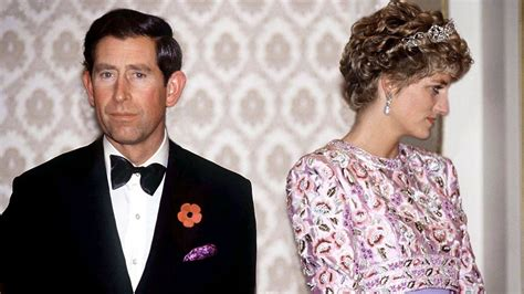 princess diana and charles princess diana cried every day during honeymoon while