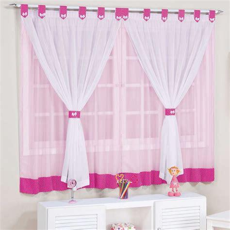 cortinas rosas 17 melhores ideias sobre cortina infantil no pinterest