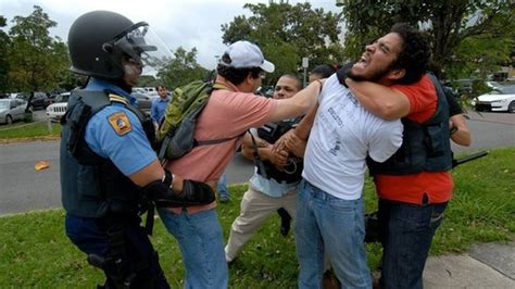United Change Fee by Petition 183 Lets Stop Police Brutality Against Students