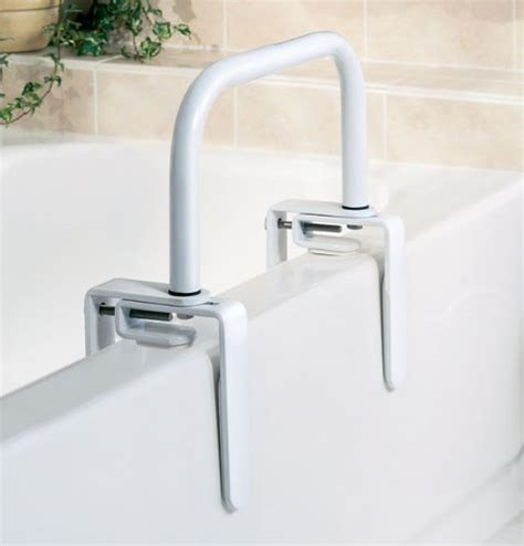bathtub safety rails fall prevention for the elderly at home life after
