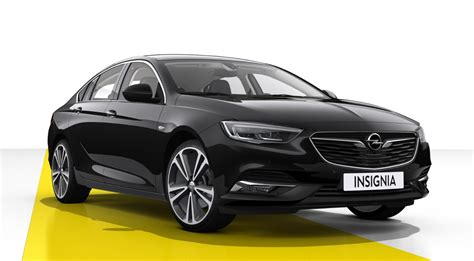 opel insignia 2017 black opel insignia grand sport 2018 couleurs colors