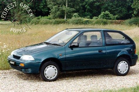 how petrol cars work 1988 suzuki swift on board diagnostic system suzuki swift 1988 2003 used car review car review rac drive