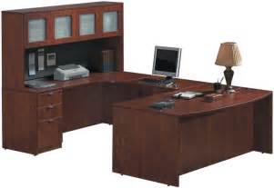 U Shaped Office Desk With Hutch Furniture Gt Office Furniture Gt With Hutch Gt U Shaped Desk With Hutch