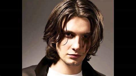 Longer Hair Styles For Guys 2016 by Mens Hair Styles 2016