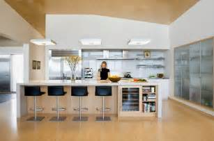 Kitchen Island Layout Ideas 13 Beautiful Kitchen Island Ideas Interior Design