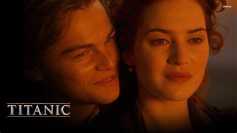 film titanic jack et rose complet jack and rose titanic 3d