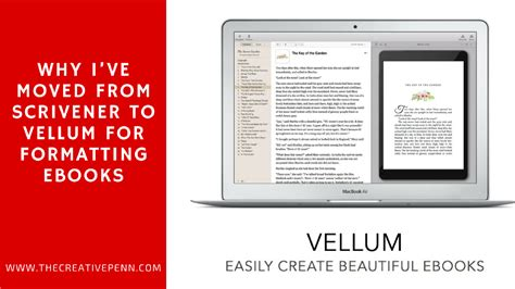 ebook format tools why i ve moved from scrivener to vellum for formatting