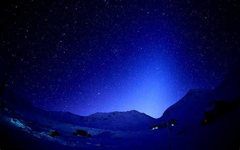 starry sky starry sky desktop wallpapers hd wallpapers
