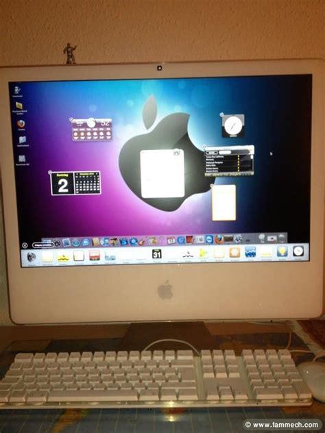ordinateur de bureau 27 pouces bonnes affaires tunisie ordinateurs de bureau imac 27