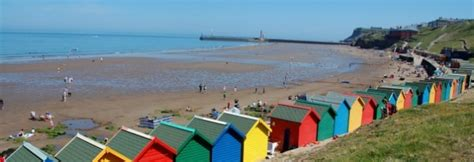 Cheap Cottages In Whitby by Whitby Budget Cottages Cheap Cottages In Whitby Beachlets