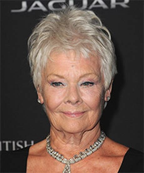 how to cut judi dench hair judi dench hairstyle lifestyle nigeria