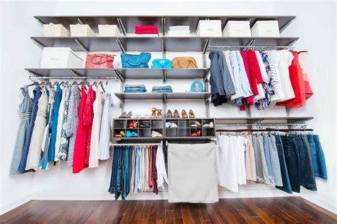 organize your closet organize your closet in several easy steps