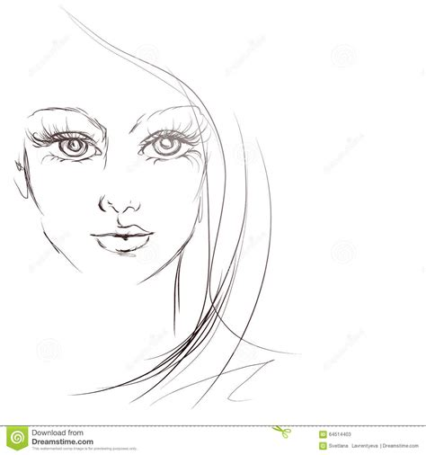 sketchbook vector beautiful sketch vector stock vector image