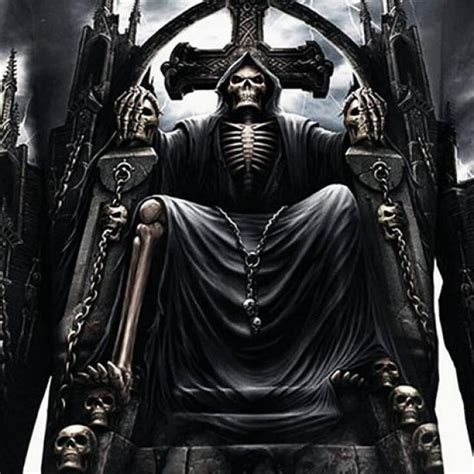 imagenes abstractas de la muerte oraci 243 n a la santa muerte negra lo que debes conocer