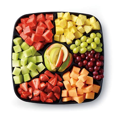 fruit platter publix food entertaining