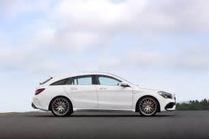 Mercedes York Mercedes Facelifts 2017 Just In Time For New York