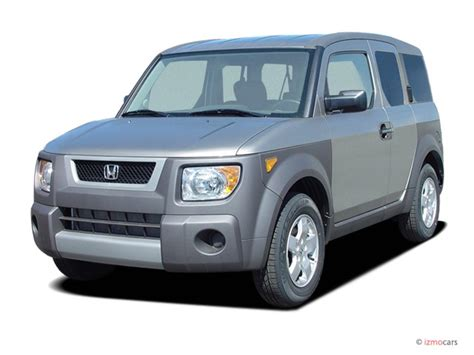 2006 Honda Element Reviews by 2006 Honda Element Review Ratings Specs Prices And