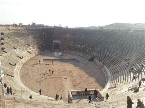 arena di verona interno interno arena foto di arena di verona verona tripadvisor