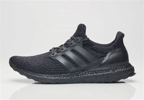 Adidas Ub Caged Trple Blck Mat adidas ultra boost 3 0 black ba8920 sneaker bar detroit