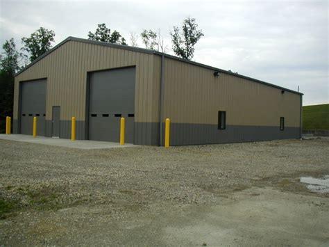 Prefab Steel Garage Steel Garage Kits Prefab Metal Garage Buildings And