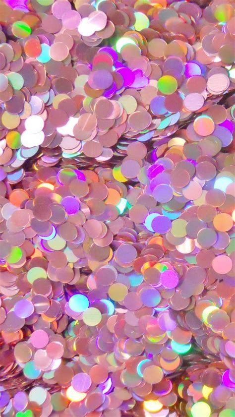 glitter wallpaper mount florida solvent resistant glitter holographic light pink dot