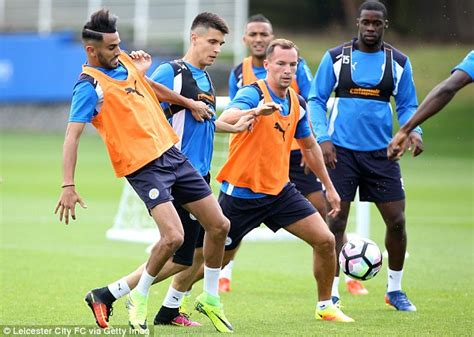 danny drinkwater wages leicester turn to danny drinkwater after tying riyad
