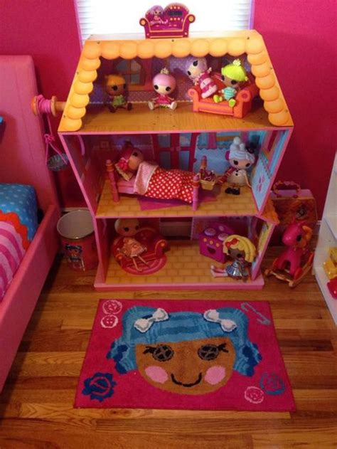 Lalaloopsy And Bedrooms On Pinterest Lalaloopsy Bedroom Furniture