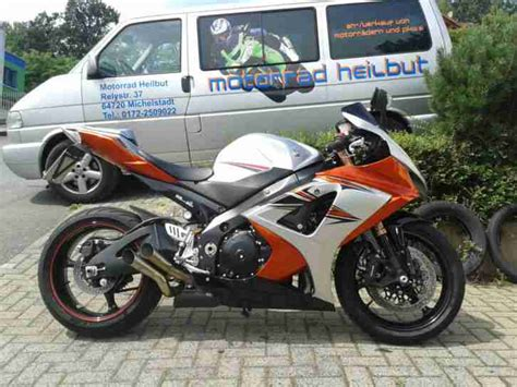Bmw Motorrad Unfall Ankauf by Gsx R1000 K7 Top Erst 18tkm Extras Pkw Ankauf Bestes
