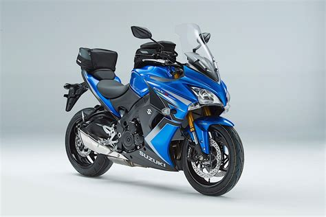 suzuki reveals special editions gsx s1000 and gsx s1000f