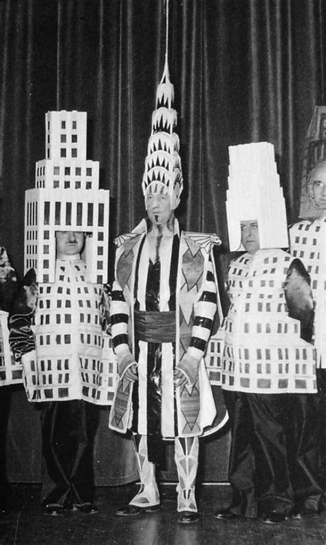 famous architects dress as their famous new york city the race to dominate the new york city skyline higher by