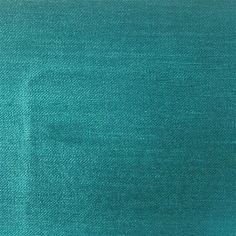 Turquoise Velvet Upholstery Fabric by Turquoise Velvet Designer Upholstery Fabric Imperial