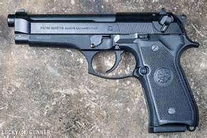 Blueprint Tool optimizing the beretta 92 for self defense lucky gunner