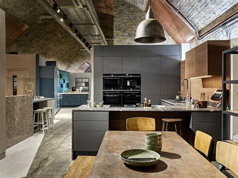 visit kitchen showrooms   uk  design inspiration