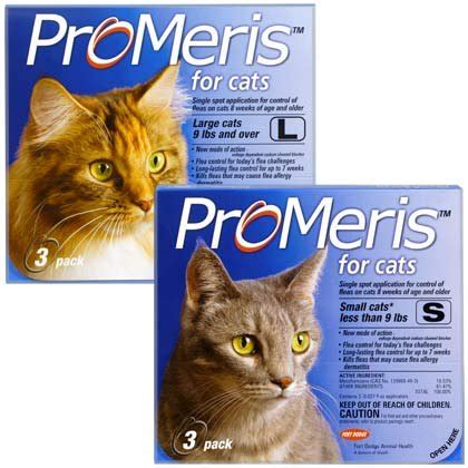 top 28 promeris for cats 9 lbs prothrive penny sle 6