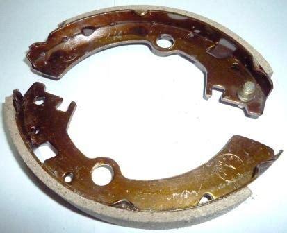 Brake Shoe Suzuki Karimun brake shoe assy s karimun rear alat mobil