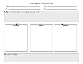 Essay Organizer Template by Page Not Found The Dress