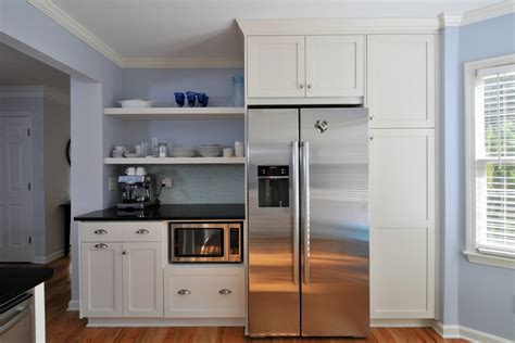 built in cabinet for kitchen built in cabinet ideas homesfeed