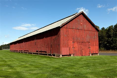 Tobacco Shed Ct by Tobacco Barn In Connecticut Historic