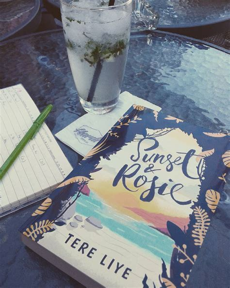 Sunset Dan Rosie Tere Liye review novel sunset dan rosie karya tere liye 3 toko