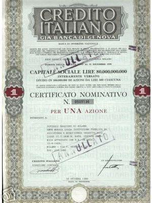 di credito italiano presti rescigno corso di diritto commerciale