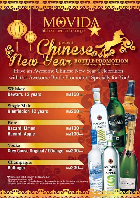 new year hotel promotion malaysia movida malaysian foodie